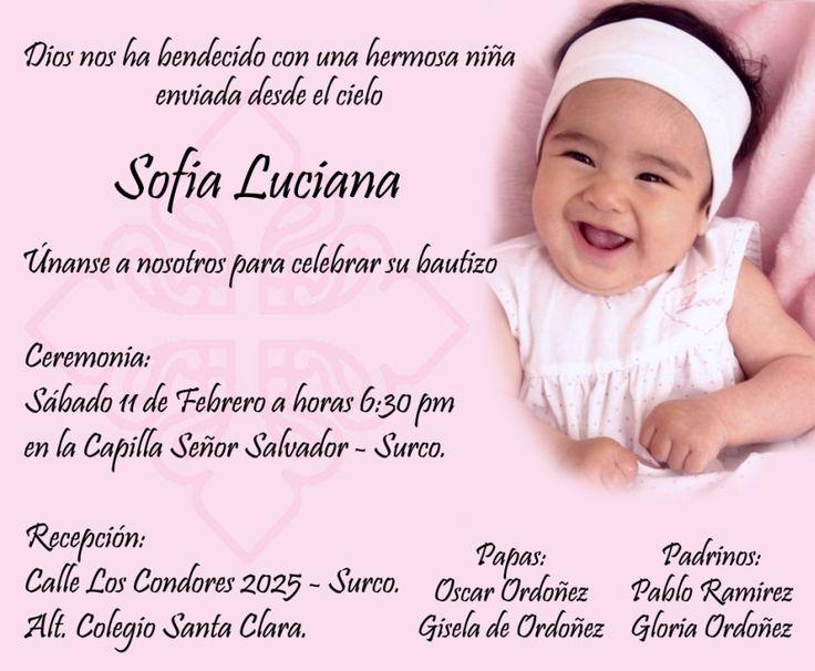 Para Bautizo Recuerdos Oraciones Invitaciones rDe Tattoo