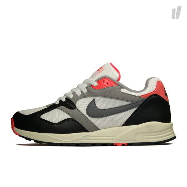 Nike Air Base II VNTG — cool grey /medium grey /infrared