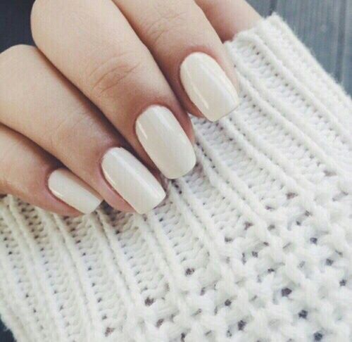 nails, white, and beauty εικόνα