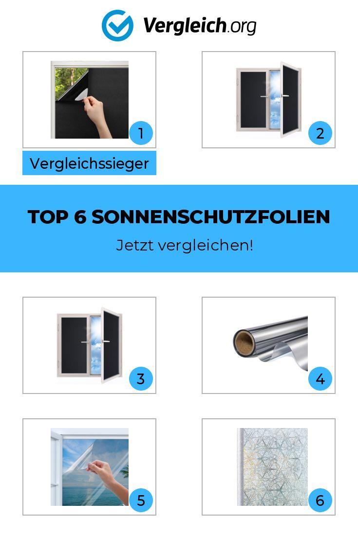 Top 6 Sonnenschutzfolien In 2020 Fensterfolie Folie Einrichtung