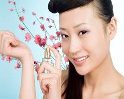 Cara benar menggunakan arfum agar harum lebih lama