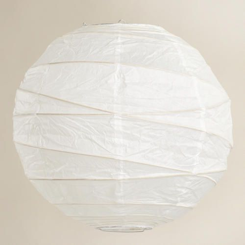 Buy college paper lanterns in bulk