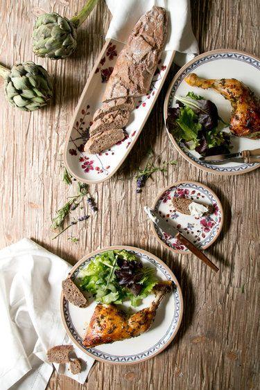 22 Grillbeilagen, die deinem Fleisch die Show stehlen