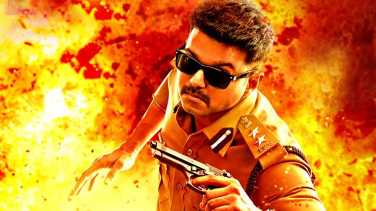 Vijay Speaking Malayalam  Exclusive The Scene from the movie Theri where he speaks Malayalam.