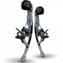 Poweriser jumping stilts