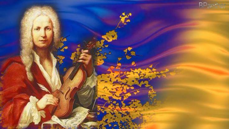 Vivaldi - Vier Jahreszeiten - 4 Jahreszeiten - Herbst - four Seasons -  ...