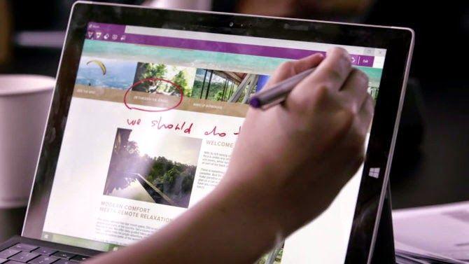BairesTecno: Spartan, El nuevo navegador de Microsoft, ya se pu...