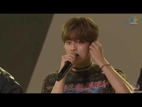 "160928 B.A.P ""That's My Jam ; No Mercy & Excuse Me"" @ Cheonan World Danc..."