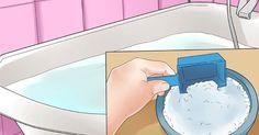 Les toxines accumulées par le corps vont causer des maux de tête, de la fatigue et diverses maladies chroniques. Le bain detox