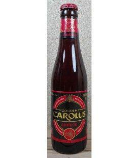 Gouden Carolus Ambrio 33 cl