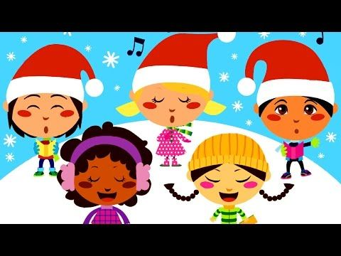 Christmas Songs And Christmas Carols | Nursery Rhymes | Baby Songs | Christmas Music Colelction - YouTube