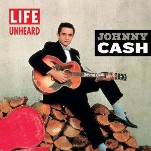 Johnny Cash Album