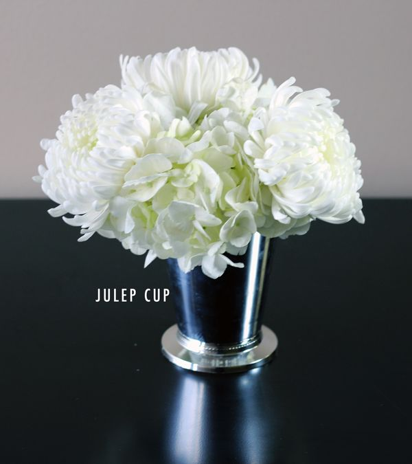 Smaller centerpiece from Bridal Flowers to Go! Wedding Flowers in Houston, TX http://www.bridalflowerstogo.com