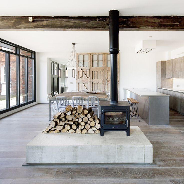 84 Best Pole Barn Apartment Ideas Images On Pinterest