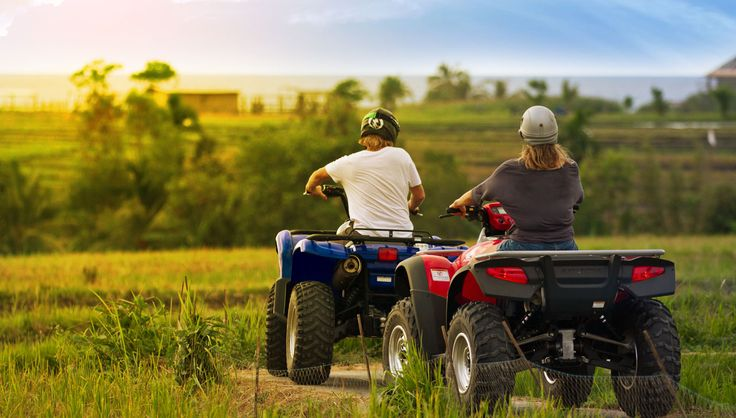 "ATV Beach Ride Bali "" ATV Beach & Village Tour Bali """