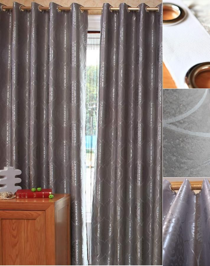 Best 25+ Grey blackout curtains ideas on Pinterest | Grey curtains ...