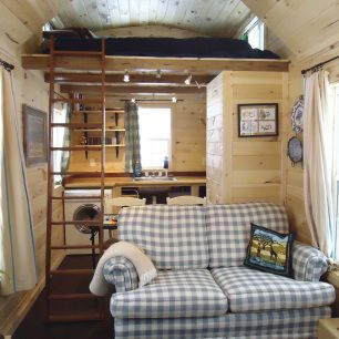 best nice house interior. 524 best tiny house interiors images on Pinterest  Tiny cabin living and House wheels