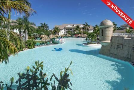 Séjour pas cher Cuba Look Voyages au Club Lookéa Peninsula Varadero prix promo séjour Look Voyages à partir 1 149,00 € TTC