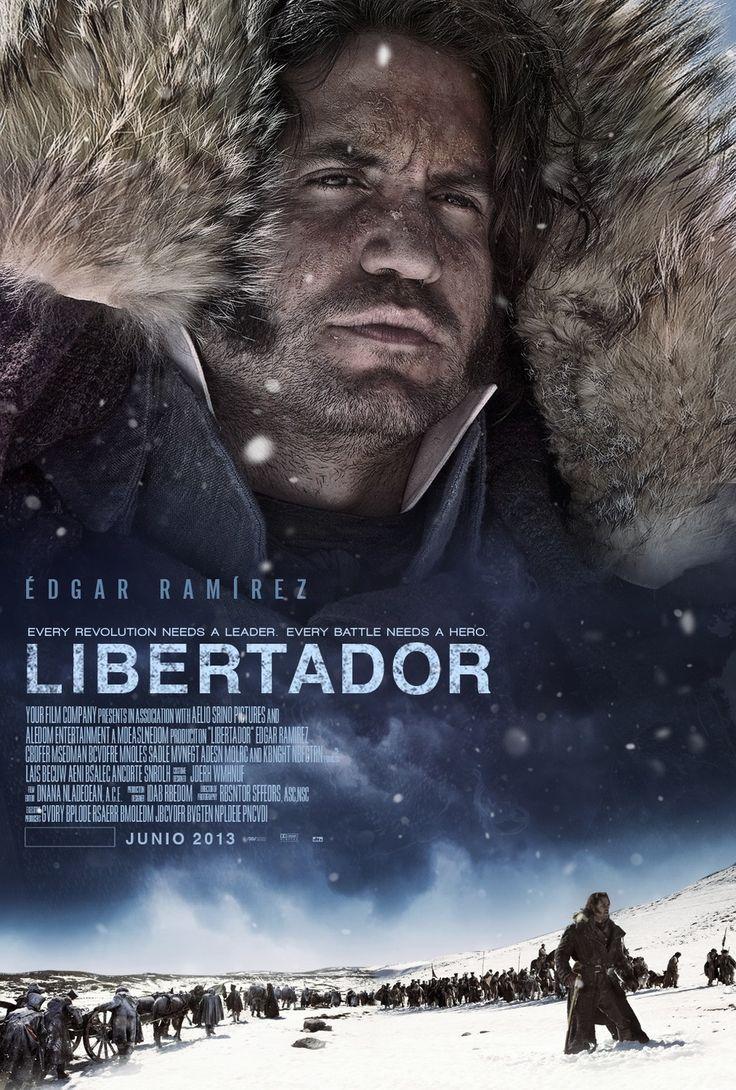 """María Valverde como María Teresa Bolivar en """"Libertador"""" (2013 ..."""