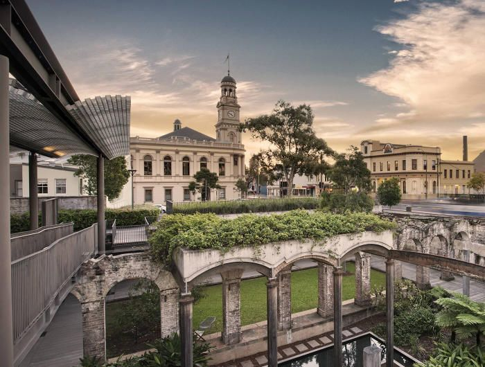 """Get off the beaten track and experience some of Sydney's little-known gems. Seek a secluded picnic spot [caption id=""""attachment_60207""""…"""