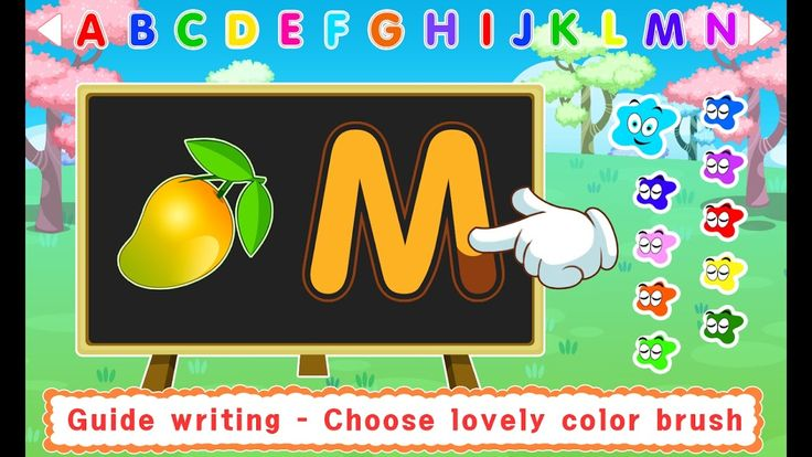 ABCs Writing Upper & Lower Case A to z for Kids | Alphabets Learning