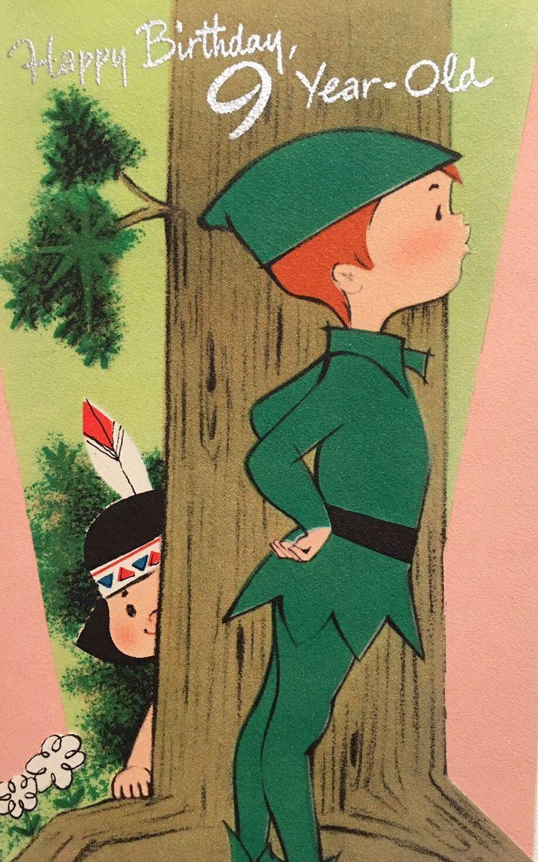 62 Best Boys Vintage Birthday Cards Images On Pinterest Vintage