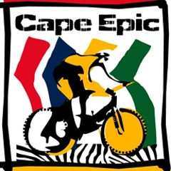 The Cape Epic - The world's most grueling mountain bike challenge held here in cape Town.
