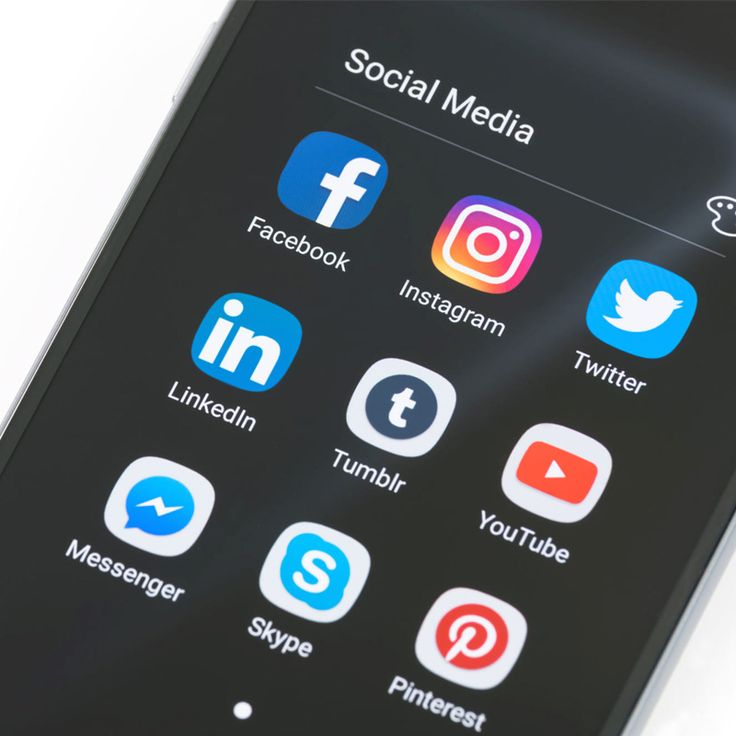Social Media Marketing Τάσεις