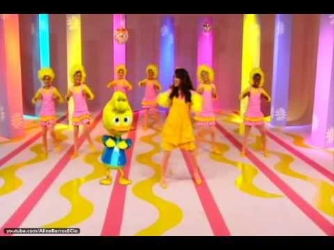 Aline Barros Cia 2 Danca Do Quaquito Hq Youtube Musicas