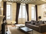 View this amazing Apartment for rent in Bordeaux Gironde Aquitaine France from only € Euro, 1,600 per month, posted on www.LongTermLettings.com