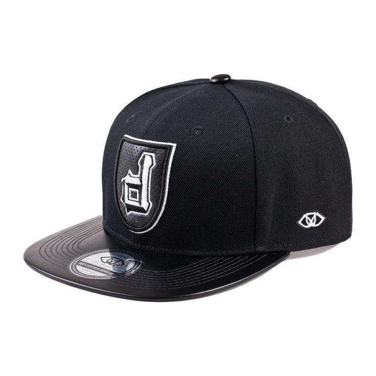 OMARI SNAPBACK CAP