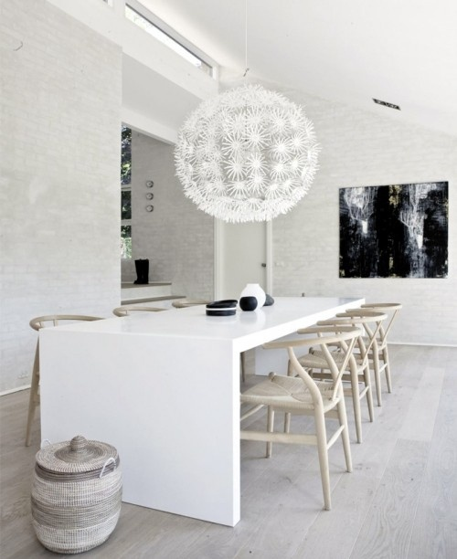 Interior Design Dining Room Modern Rooms Dont Miss Our Sassy
