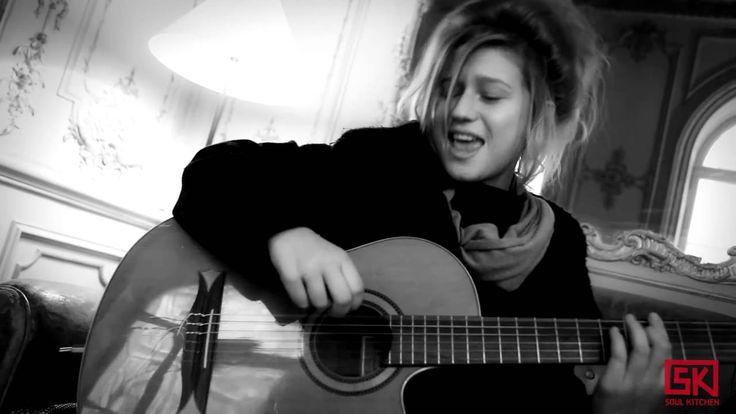 Selah Sue - Fyah Fyah | SK* Session