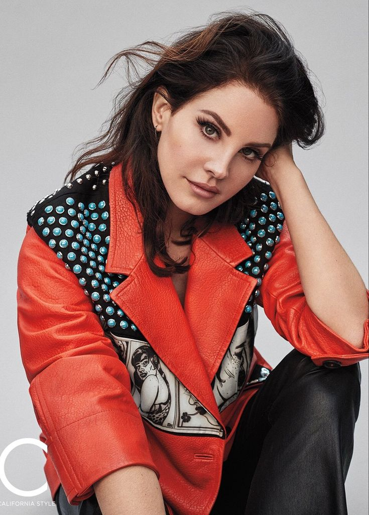 Lana Del Rey for California Style Magazine (March 2018) #LDR