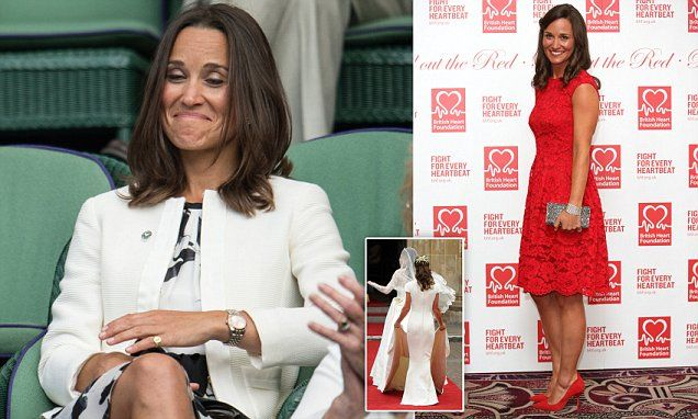 The news that contract talks with NBC have stalled is just the latest in a series of setbacks for Pippa Middleton. But with other work lined up and increasingly busy charity role, she isn't finished yet.