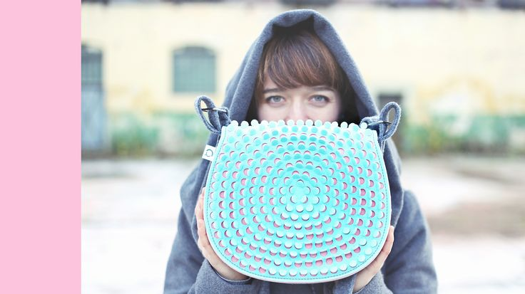 Bag from SENSATIOn collection Designed to make you feel unique