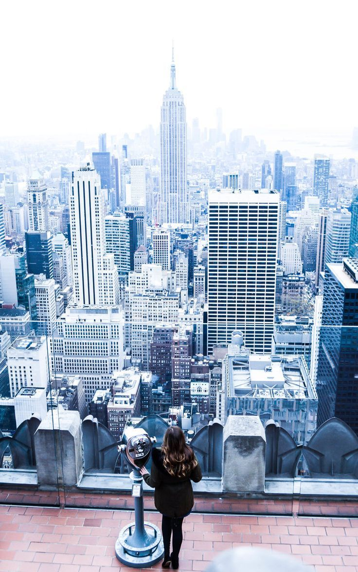 Catch the best views of New York City from the Top of the ...