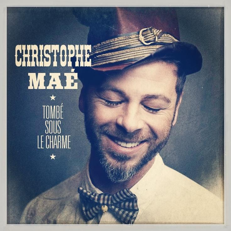 ....Christophe mae