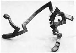 Resultado de imagen de CHILLIDA Elogio del hierro