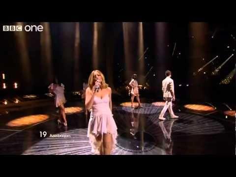EUROVISION 2011 WINNERS-Azerbaijan Elli/Nikki