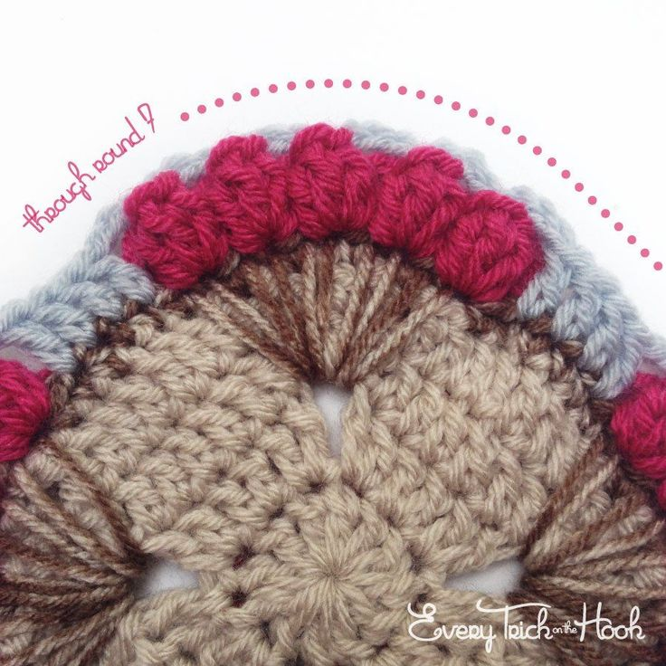 The 803 best a images on Pinterest | Crochet pattern, Balloon and ...