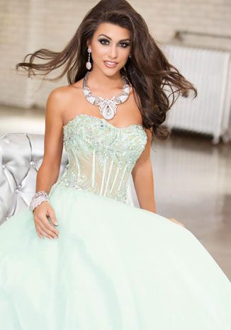 The 40 best Jovani 2014 Prom Dresses! images on Pinterest | Prom ...