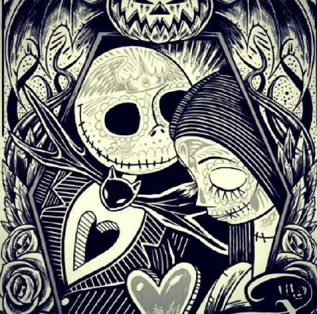 Jack And Sally To Drawpaintcut Pinterest My Wedding Wedding Oconnell