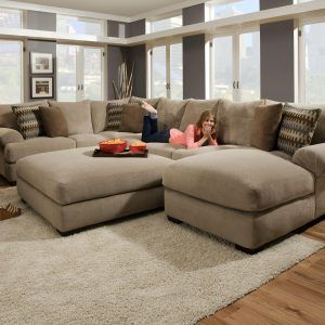 Large Selection Of Sectional Sofas