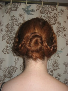basic hair styles 65 best images about 1840 s hairstyle on 1840 | d8f043f56a12c028e6d34b414328a08f steampunk hairstyles viking hairstyles