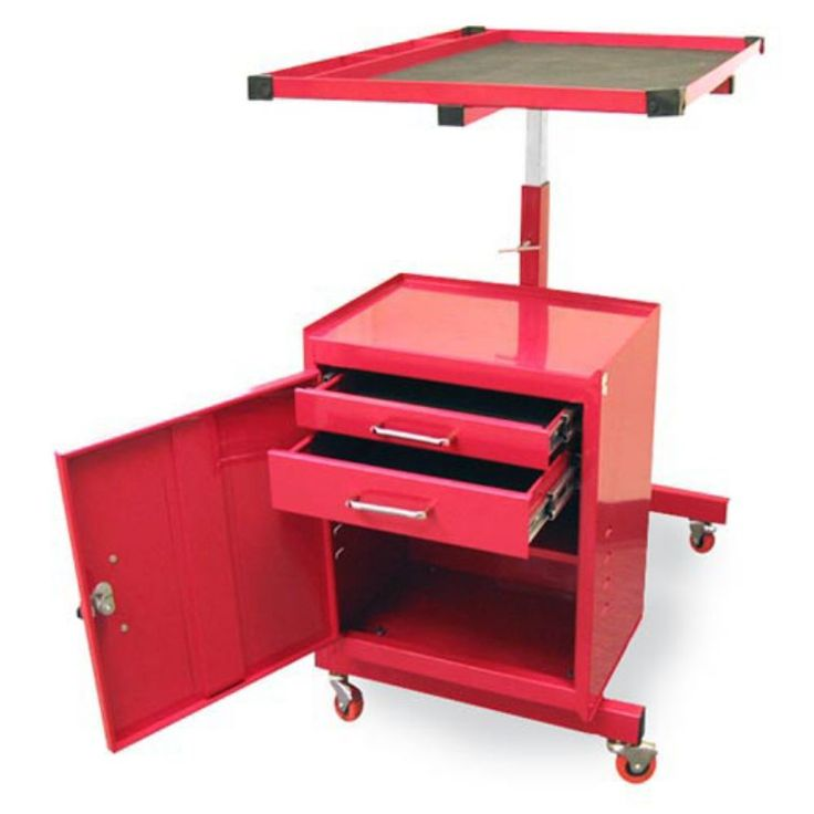 25 Unique Tool Cart Ideas On Pinterest Roll Away Tool