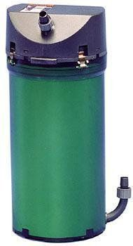 EHEIM Classic Filter 2213 with MediaEHEIM Classic filters come with a permo-elastic silicion sealing ring that is fixed on the pump head for easy and safe closing after cleaning. The 2213 comes with ...