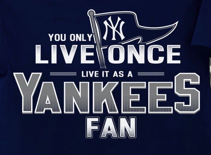N Y Yankees Forever New York Yankees Logo New York Yankees Baseball Yankees Fan