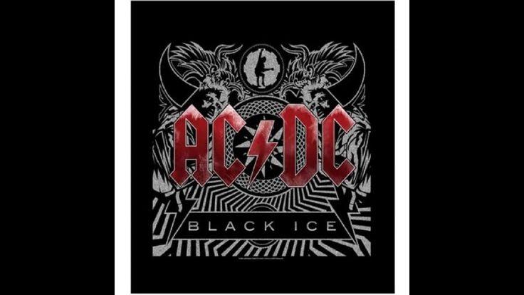 AC/DC - 2008 - Black Ice - Full Album