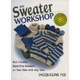 The Sweater Workshop (Spiral-bound)By Jacqueline Fee